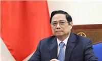 Thủ tướng đề nghịÁo tạo thuận lợi cho nông thủy sản Việt xuất khẩu