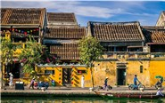 Hoi An listed among top 15 best cities in Asia