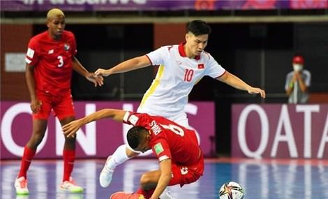 Thắng Panama, futsal Việt Nam liệu có cơ hội đi tiếp tại World Cup?