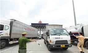 Hà Nội xây dựng phươngán mở lại dịch vụ vận tải theo từng giai đoạn