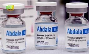 Vaccine COVID-19 Abdala vừa được Việt Nam phê duyệt hiệu quả ra sao?