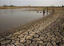 Tốc độ biến đổi khí hậu đang tăng đáng báo động