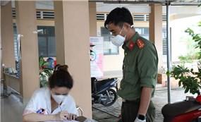 Tây Ninh: Bắt giữ 4 người chuẩn bị vượt biên trái phép sang Campuchia