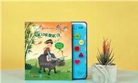 Sách hay thay đồ chơi mùa Trung thu giúp trẻ vừa học vừa giải trí
