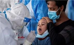 Cần chú trọng tới các yếu tố nguy cơ gây nên bệnh COVID-19 nghiêm trọng ở trẻ em