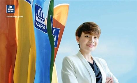 Tân CEO Yara Việt Nam: 'Thương hiệu sẽ đến gần hơn với nông dân'