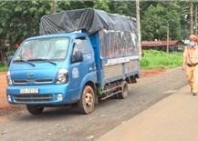 Bình Phước: Bắt 8 người tính vượt biên trái phép sang Campuchia