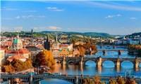 Tạp chí Time Out bình chọn Praha là thành phố đẹp nhất thế giới năm 2021