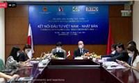 Thúc đẩy đầu tư Nhật Bản - Việt Nam trong đại dịch Covid-19