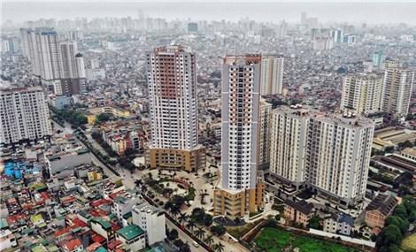 Hà Nội xây dựng 2 kịch bản tăng trưởng kinh tế giai đoạn 2021-2025