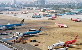 Lên phươngán cho xe khách, máy bay, tàu hoả hoạt động trở lại