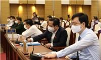 Hà Nội: Quyết nghị dành khoảng 650.000 tỷ đồng cho đầu tư công giai đoạn 2021-2025
