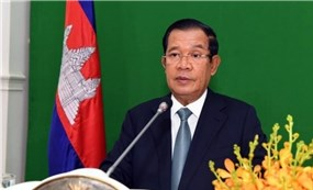 Campuchia đang dần đạt được miễn dịch cộng đồng trước đại dịch Covid-19