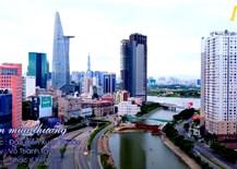 Sài Gòn mùa thương