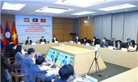 Ủy ban Đối ngoại QH Campuchia-Lào-Việt Nam kêu gọi chia sẻ vaccine