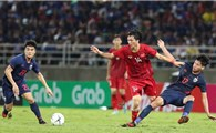 HLV Kiatisuk mong Thái Lan gặp Việt Nam ở chung kết AFF Cup