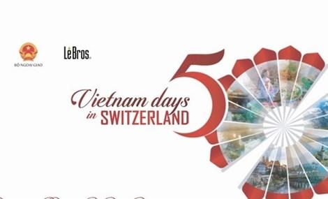 Ngày Việt Nam tại Thụy Sỹ 2021 sẽ diễn ra vào tháng 10/2021