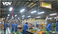 Doanh nghiệp lo lắng thiếu hụt nhân lực để duy trì sản xuất kinh doanh
