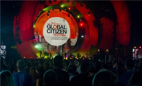 Lễ hội âm nhạc trên 6 châu lục: Nâng cao nhận thức biến đổi khí hậu và công bằng vaccine