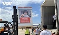 Campuchia sẽ viện trợ 200.000 liều vaccine Sinovac cho Lào