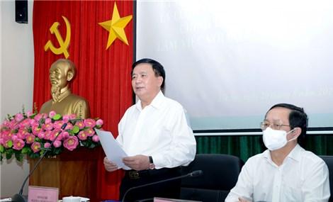 GS,TS Nguyễn Xuân Thắng: Cần sáng tạo, đổi mới trong nghiên cứu khoa học