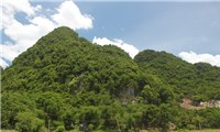 Áng hùng văn 700 năm trên vách núi xứ Nghệ