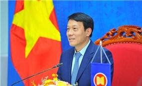 ASEAN và Việt Nam coi trọng mở rộng quan hệ hợp tác với các nước đối thoại