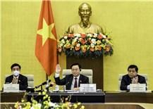 Việt Nam luôn đồng hành và tạo mọi điều kiện để các doanh nghiệp Hoa Kỳ đầu tư thành công, bền vững