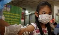 Tình hình tiêm chủng ở Campuchia