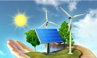 Việt Nam dẫn đầu mục tiêu theo đuổi năng lượng sạch tại Đông NamÁ