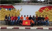 Hợp tác du lịch giữa Hà Nội với Campuchia: Kết nối khai thác tiềm năng