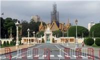 Campuchia khởi động các hoạt động thu hút du khách quốc tế