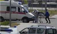 Nga: Số ca tử vong hàng ngày do Covid-19 ở mức cao kỷ lục