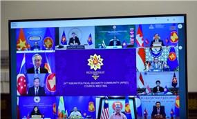 Các nước ASEAN trao đổi hợp tác phòng chống khủng bố, tội phạm xuyên quốc gia