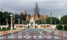 Campuchia khởi động các hoạt động thu hút du khách quốc tế trong bối cảnh Covid-19