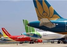 Hải Phòng từ chối mở lại đường bay nội địa