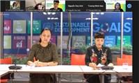 UNESCO khai giảng khóa học làm phim