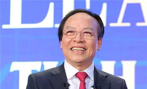 Doanh nhân Đỗ Minh Phú: Khát vọng xây dựng đất nước hùng cường