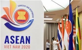 Những dấu ấn đậm nét của Việt Nam trong ASEAN