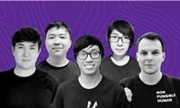 Doanh nhân trẻ người Việt đồng sáng lập startup tỷ đô