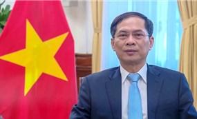 Việt Nam nêu 3 khuyến nghị tại cơ chế hợp tác, phát triển lớn nhất toàn cầu