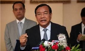 Campuchia kêu gọi khởi động tiến trình Hành lang đi lại ASEAN