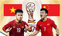Đội tuyển Trung Quốc mạnh hay yếu?