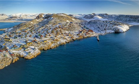Những sự thật thú vị ít người biết về Greenland