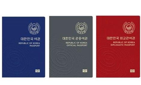 Hộ chiếu Nhật Bản quyền lực nhất thế giới, thứ 2 là Hàn Quốc