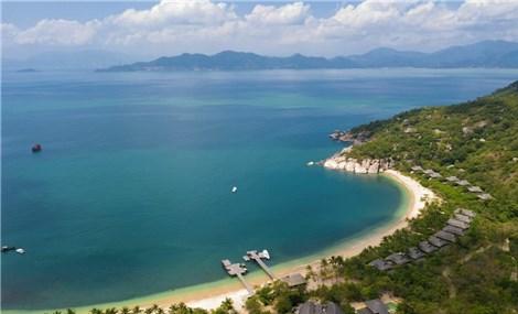 Điểm đến - 6 khu nghỉ dưỡng Việt vào top châu Á