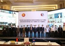 Việt Nam sẵn sàng cùng ASEAN tìm kiếm khoáng sản chiến lược mới