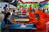 Campuchia sắp 'bình thường mới'