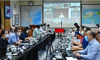 Bộ Ngoại giao nghe thông báo nhanh kết quả Hội nghị lần thứ 4, BCH Trung ương Đảng khóa XIII