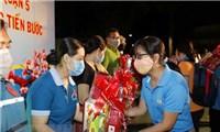TP.HCM sẽ chăm lo Tết cho cả người lao động bị mất việc do COVID-19